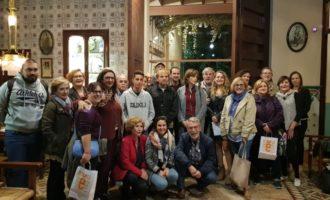 El Voluntariado por el Valenciano innaugura una nueva edición en Torrent