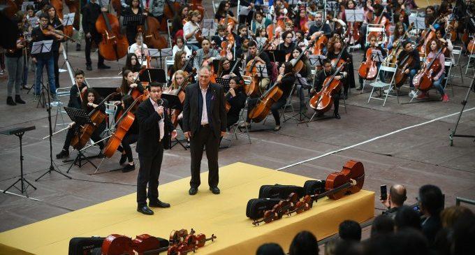 El Concert de les Bandes de Llíria 2020 s'oferirà al món via streaming