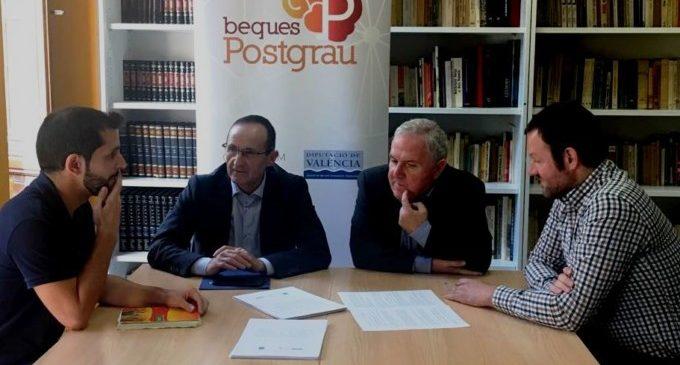 La Diputació ajuda a Bocairent a prevenir incendis amb un projecte de biomassa i neteja de boscos
