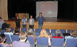 El Puig anuncia la constitución de su primer Consejo de Lectura