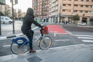 anillo ciclista valencia