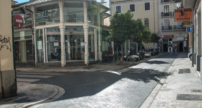 100.000 euros per a sanejar l'estructura del mercat de Mossén Sorell