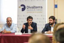 València en comú exigeix el tancament de Divalterra