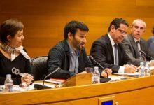 Marzà: 'Incrementem les ajudes a la producció audiovisual fins als 5,5 milions d'euros'