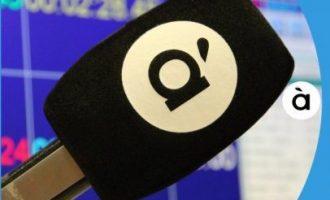 Demòcrates pide espacios para partidos extraparlamentarios en los informativos de Àpunt