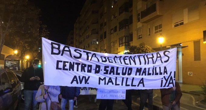 Rosa Albert: 'L'actual centre de salut de Malilla és tercermundista'