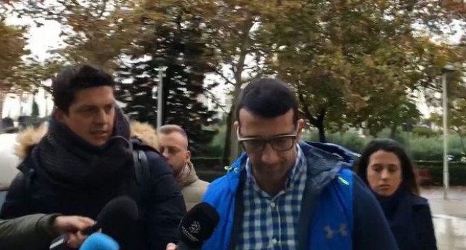 """Llibertat provisional sense fiança per al yomus """"l'Alfarrasí"""" pel 9 d'Octubre"""