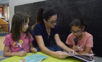 Arranca en les Biblioteques Municipals de Burjassot un mes de novembre carregat d'activitats gratuïtes d'animació lectora
