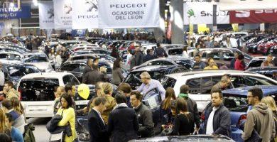 Sis dies per a aconseguir fins a 6.000 euros de descompte en el teu cotxe nou