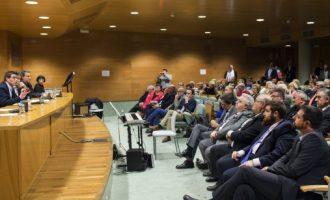 La Diputació ofereix el seu nou model turístic de cohesió territorial en la Gala Desenvolupament Sostenible