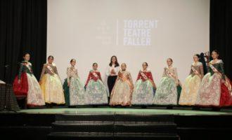 La màgia arriba a la Gala Cultural Infantil Fallera de Torrent
