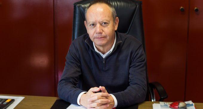 """Ismael Sáez (UGT): """"La CUP s'introdueix de manera artera, tramposa i indesitjada en el 18N amb un lema molt distint"""""""