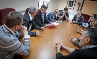 La Diputació ajuda a Castielfabib a lluitar contra la despoblació amb un projecte que fomenta l'economia local