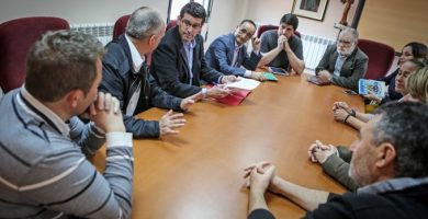 La Diputació ayuda a Castielfabib a luchar contra la despoblación con un proyecto que fomenta la economía local