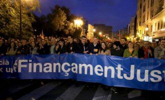 900 milions d'euros per a la Comunitat Valenciana si s'aproven els PGE