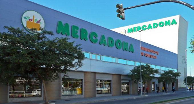 Mercadona: de carnisseria a supermercat