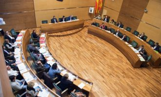 La Diputació aprova per unanimitat les bases per a crear la Xarxa de Municipis Protegits Contra la Violència de Gènere