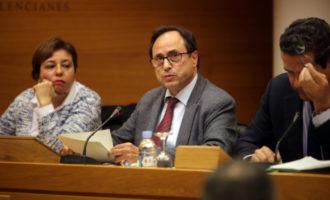 """Soler considera """"gravíssima deslleialtat"""" del Ministeri d'Hisenda després de la reunió amb Bonig"""