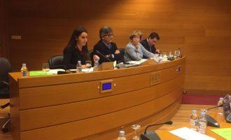 Zulima Pérez: 'L'avantprojecte de llei de l'activitat Lobby fomenta la transparència en la relació dels grups d'interés amb les polítiques públiques'