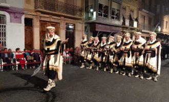 Catarroja celebra una fira comarcal sobre els Moros i Cristians i un mercat artesanal