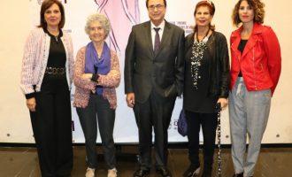 Quart de Poblet entrega a Carmen Alborch i a Lourdes Benería el VIII Premi Isabel de Villena d'Igualtat