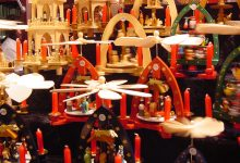El mercat de Nadal s'instal·larà a la plaça del Mercat de València