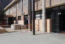 L'Ajuntament reformarà els lavabos del CEIP Santiago Grisolía per millorar-ne l'accesibilitat