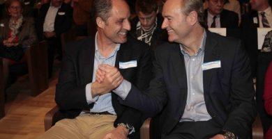 Todos los expresidentes del PP valenciano investigados por la justicia, excepto Fabra