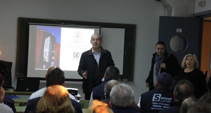 Compromís, con Jesús Borràs, gana las elecciones de Manises