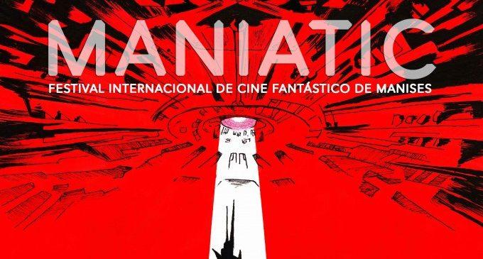 Manises organitza la I edició del Festival internacional de cinema fantàstic Maniatic