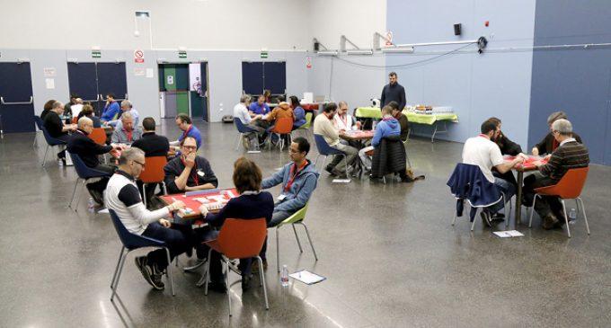 EL III Torneig Internacional de Mahjong «Los 3 Dragones» reuneix a 28 jugadors de 4 nacionalitats distintes