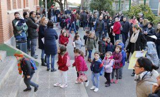 La Escuela de Navidad más numerosa de la historia apuesta por un mundo de sensaciones