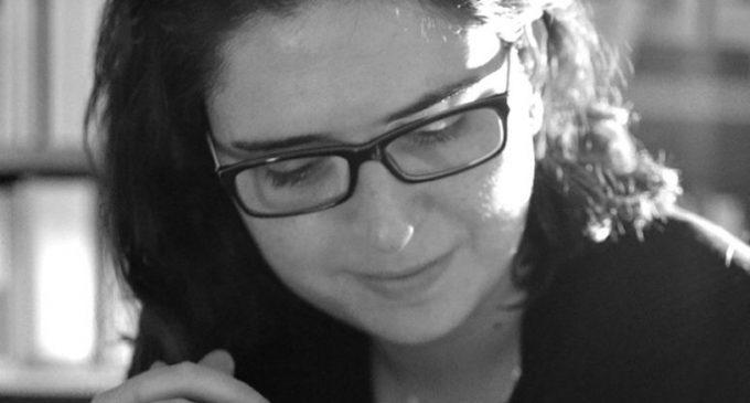 Àngels Gregori Parra guanya el XVIII Premi Vicent Andrés Estellés de Poesia 2017 de Burjassot