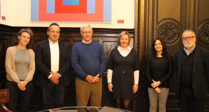 El Ayuntamiento y la Generalitat firman el ARRU del Cabanyal