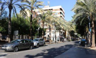 Catarroja inverteix 40.000 euros a millorar l'enllumenat públic