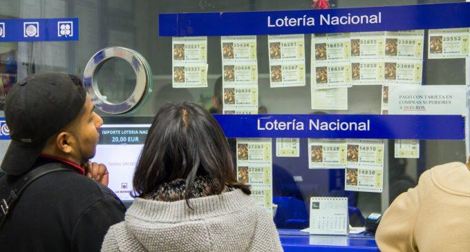 El 57.342, 'Gordo' del Sorteo Extraordinario del Niño, muy repartido por toda España llega a Manises y Simat