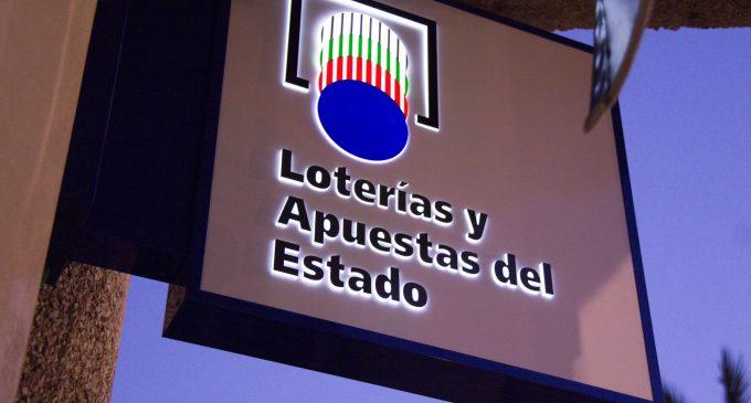 El segon premi de 120.000 euros de la Loteria Nacional cau a Algemesí i València