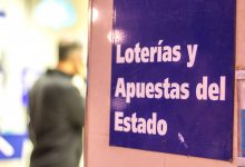 Alboraia i Benetússer, agraciats amb els dos primers premis de la Loteria Nacional