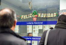 Cada valencià gastarà 76 euros de mitjana en loteria de Nadal