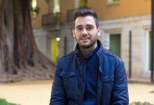 """Fran Ferri: """"Som una societat molt més avançada que alguns partits que volen representar-la"""""""