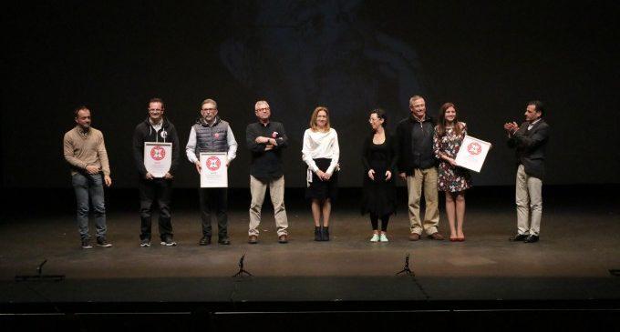Coturno baixa el teló de la X Mostra de Teatre Amateur Juan Manuel Ferraro