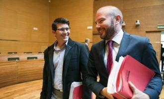 Picanya se incorpora al servicio de gestión tributaria de la Diputació de València