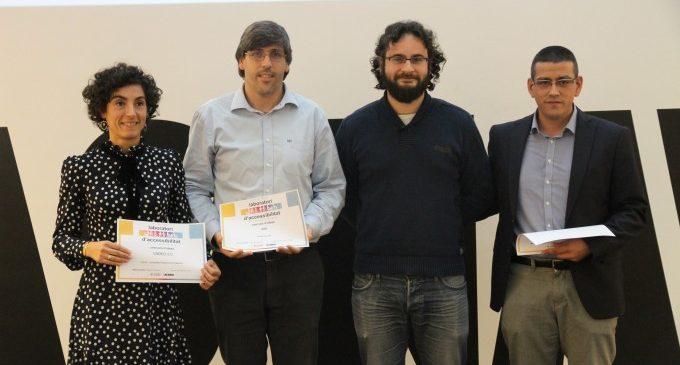 Tres projectes premiats que trenquen les barreres de València