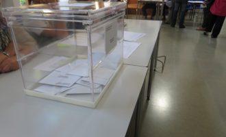 La pregunta del moment: Com saber si estic en la Mesa electoral?