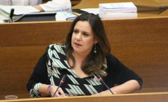 """Àlvaro: """"Catalá ha podido comprobar hoy en Alicante como el Botánico ha revertido la nefasta situación en la que el gobierno del PP dejó los centros de menores"""""""