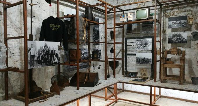 El Museu Etnològic d'Alpuente reobri les seues portes