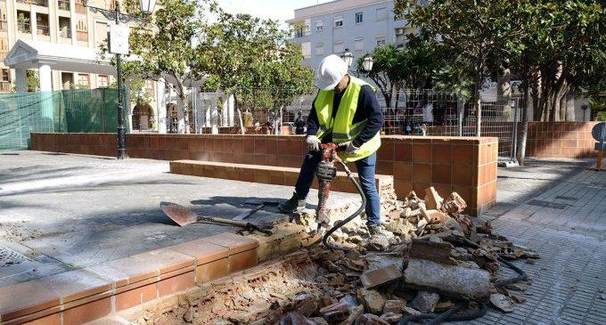 Paiporta transforma la seua estructura urbana amb ajuda de la Diputació