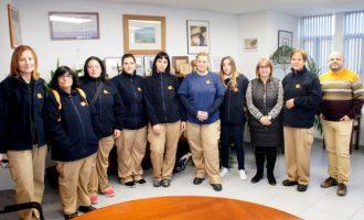 Conclou un programa de formació i ocupació per a dones del municipi
