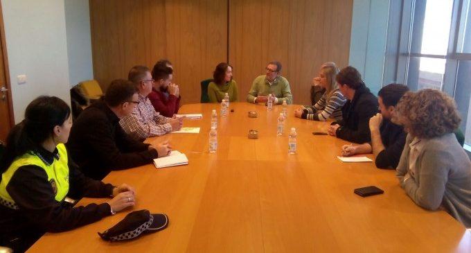 València i Torrent s'uneixen per a la creació d'un refugi d'animals