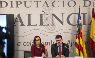 La Vall d'Albaida recibirá 1 millón de euros para la restauración de su patrimonio